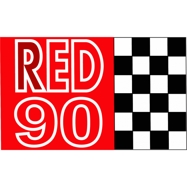Team RED90