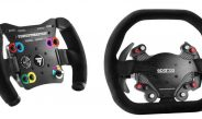 Thrustmaster – 2 novos volantes add-on