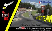 6 Horas De Spa-Francorchamps, IRacing
