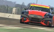 iRacing – Audi RS3 LMS TCR