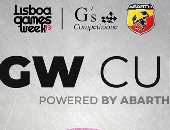 LGW G's CUP Powered by ABARTH