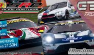 SimRacing Portugal – GTE Trophy, iRacing