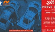 Endurance Nerve eSports by ACDME, iRacing