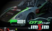 P21 GT3 Cup by ImSim, rFactor2